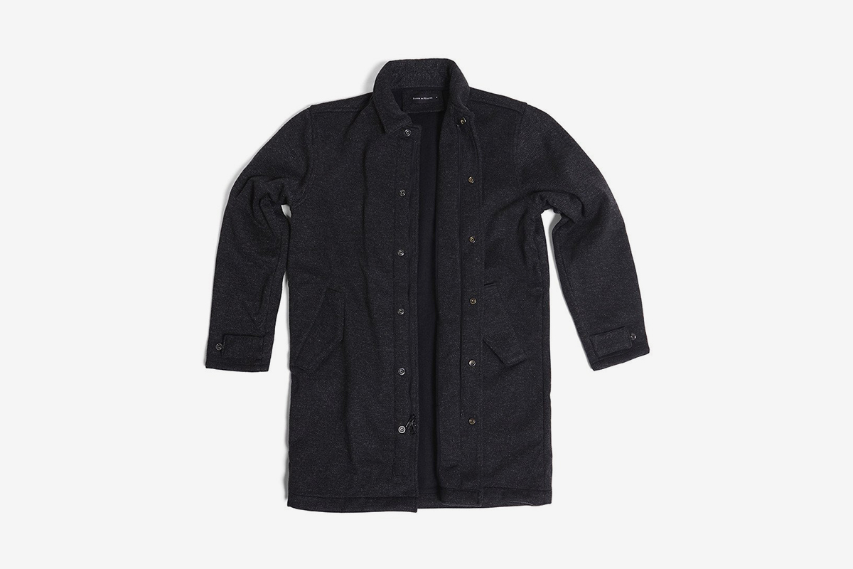 Elgin Mac Jacket
