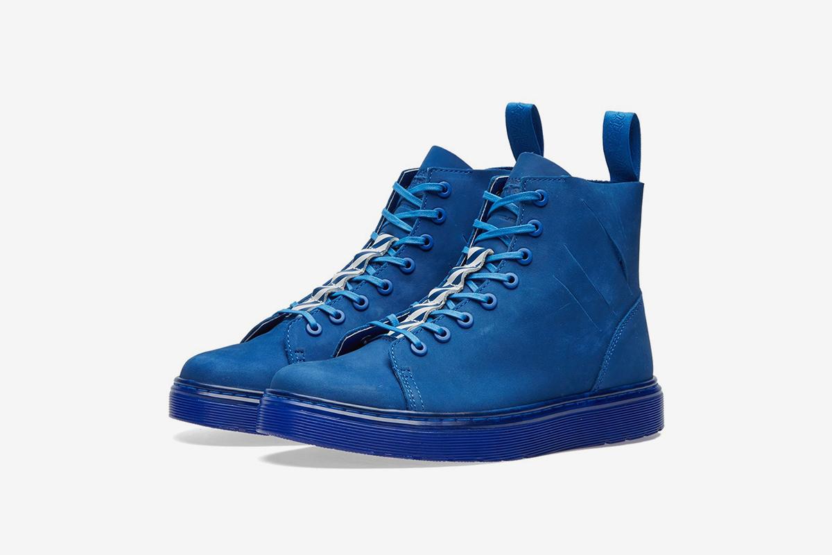 Talib Boots