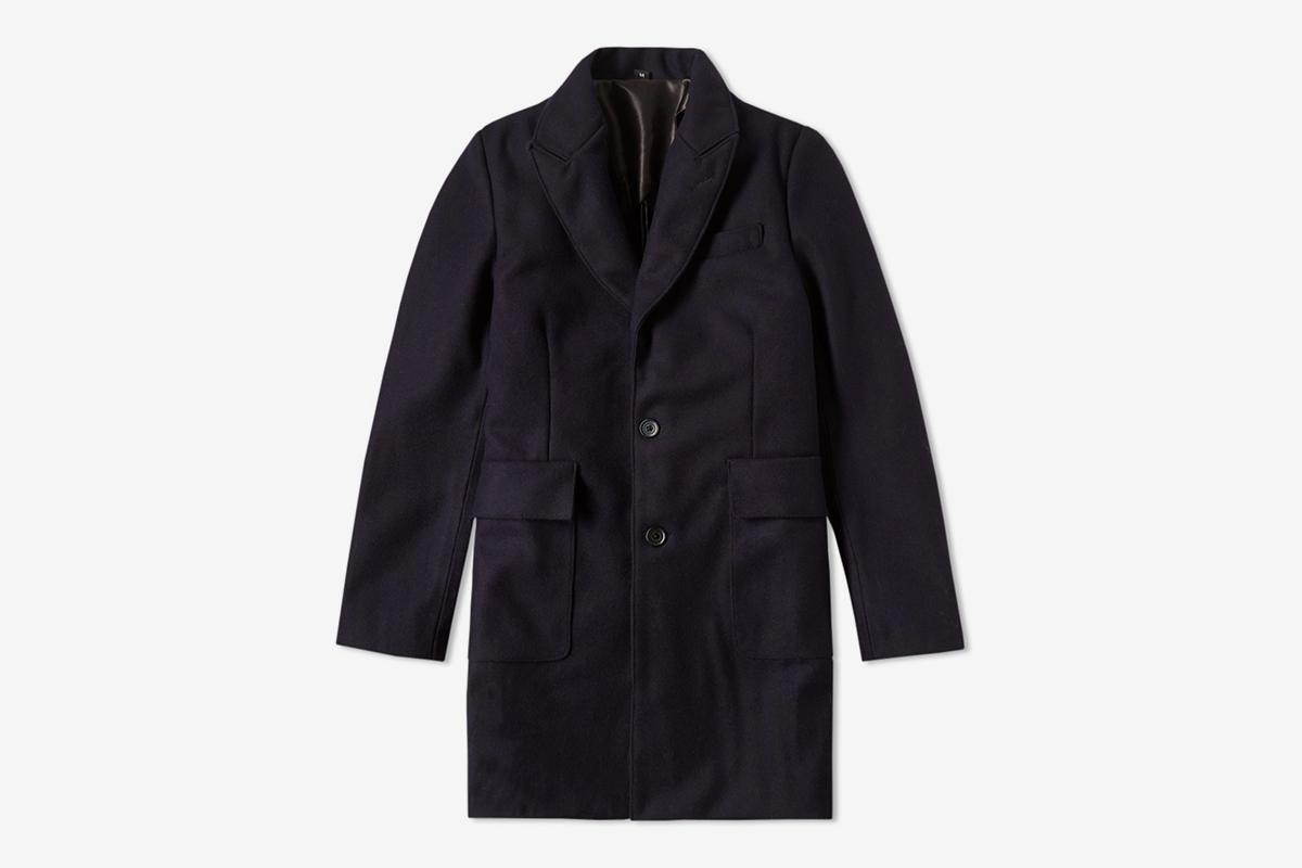 Single Overcoat