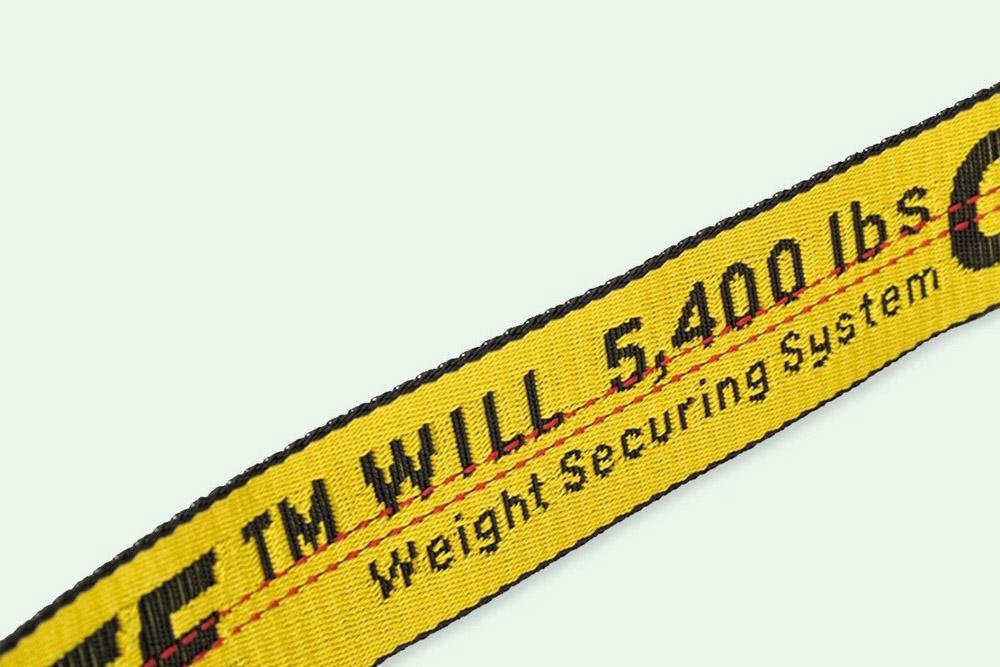 Tie Down Industrial Belt