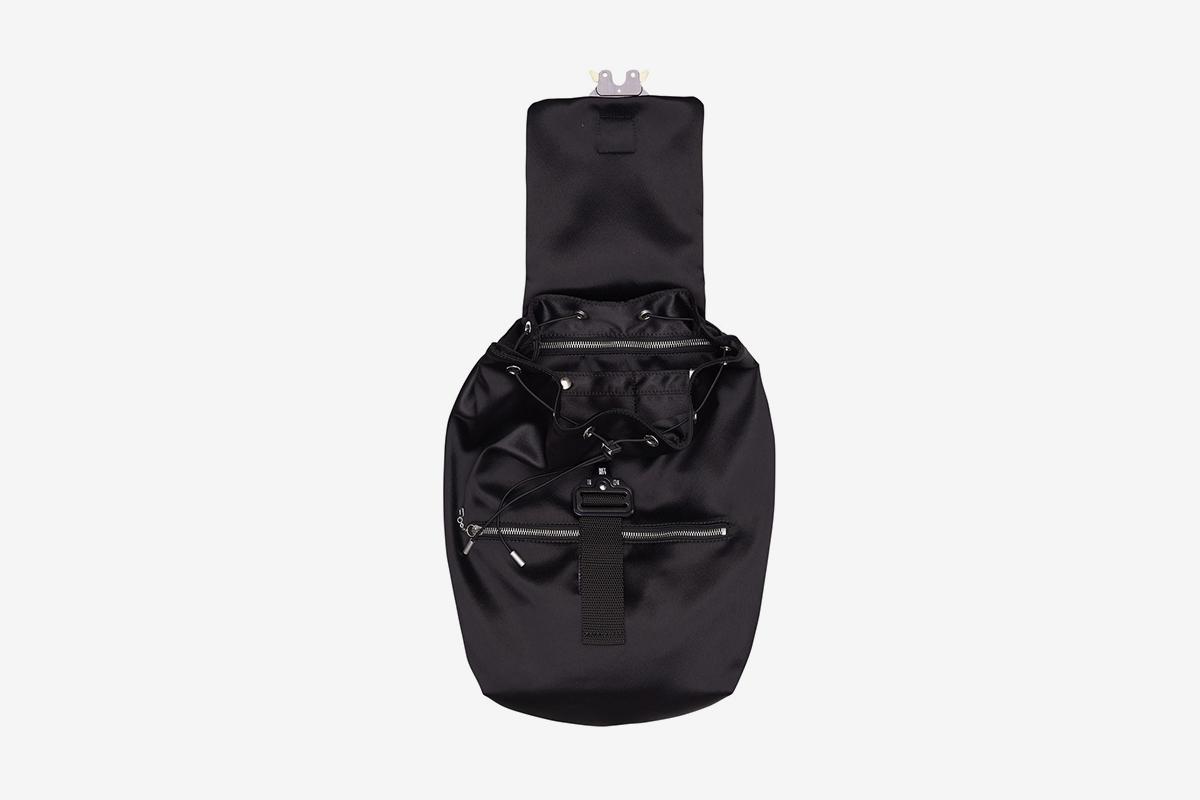 Tank Backpack