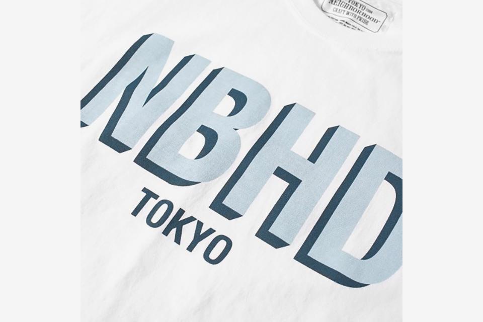 NBHD Tokyo Tee