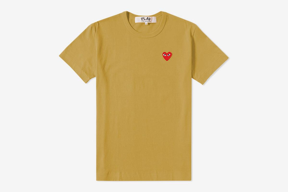 PLAY Colour T-Shirt