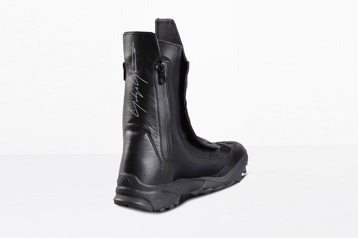 GSG-9 Winter Boots