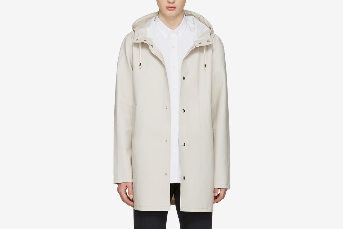 Stockholm Raincoat