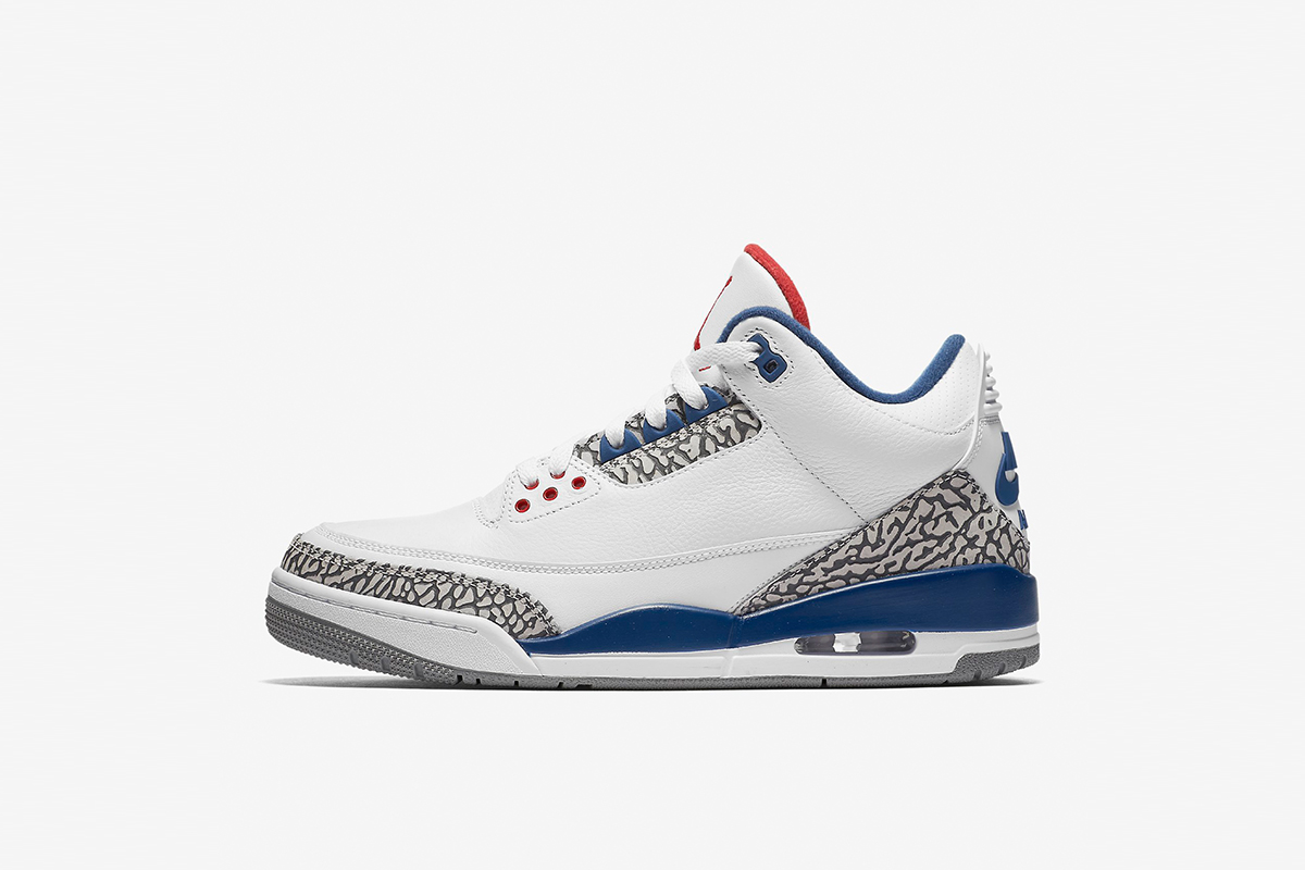 uk availability 13d46 fd3bf Air Jordan III Retro OG