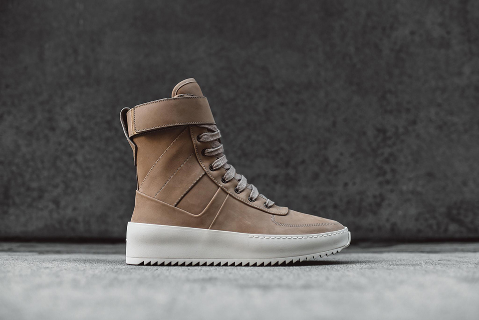 Military Sneaker