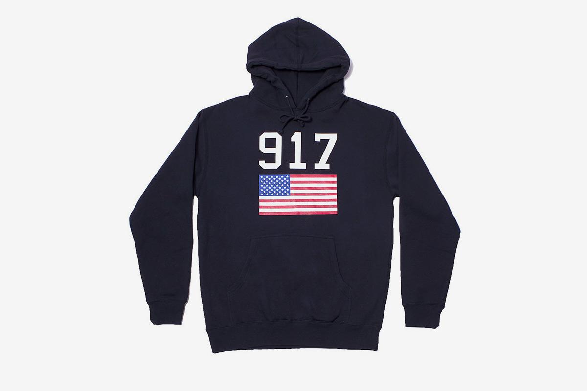 917 USA Hoodie