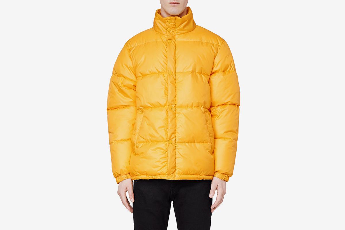 Ply Jacket