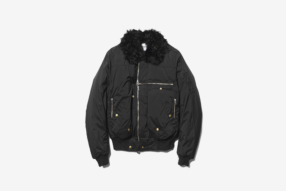 Flight Jacket Type II