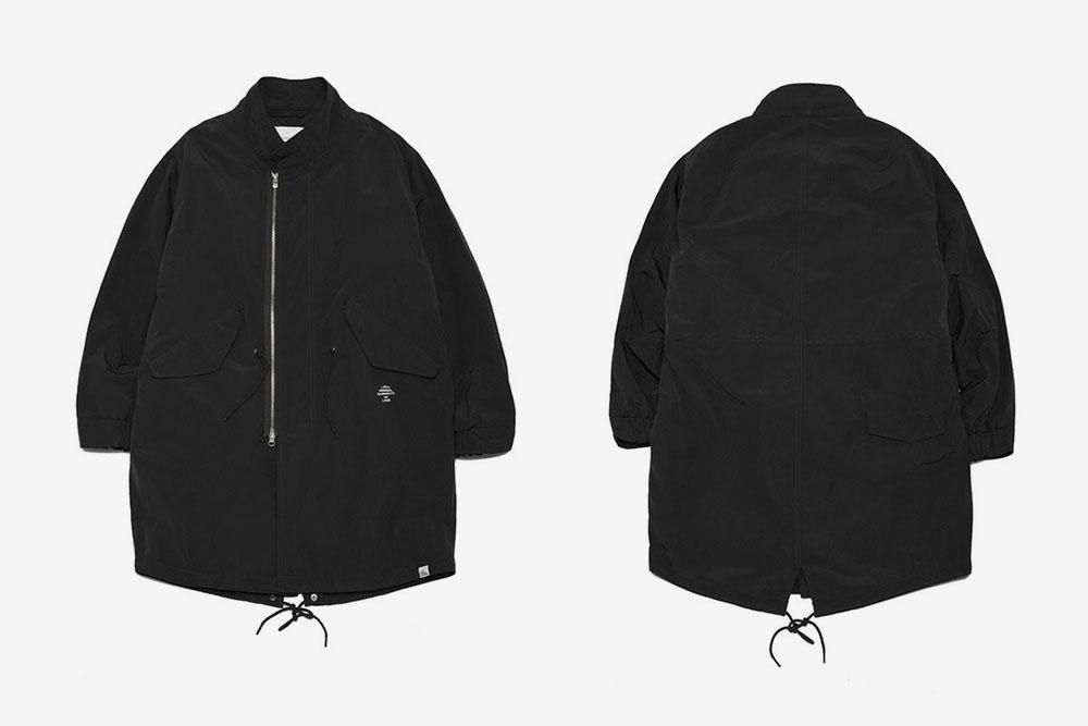 Mod Jacket