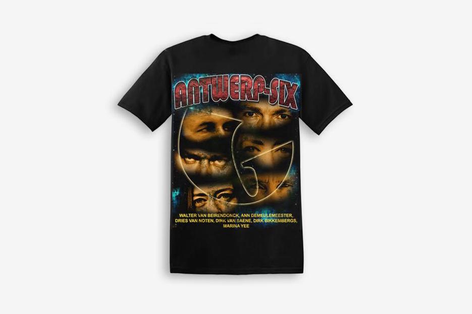 Antwerp 6 T-Shirt