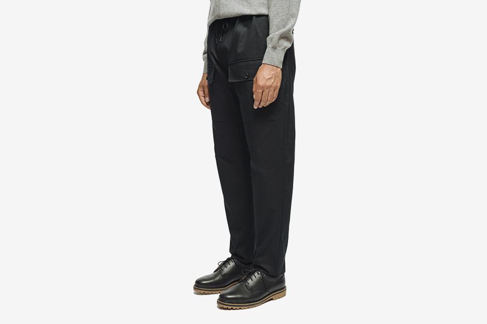 Karaj Cargo Pants