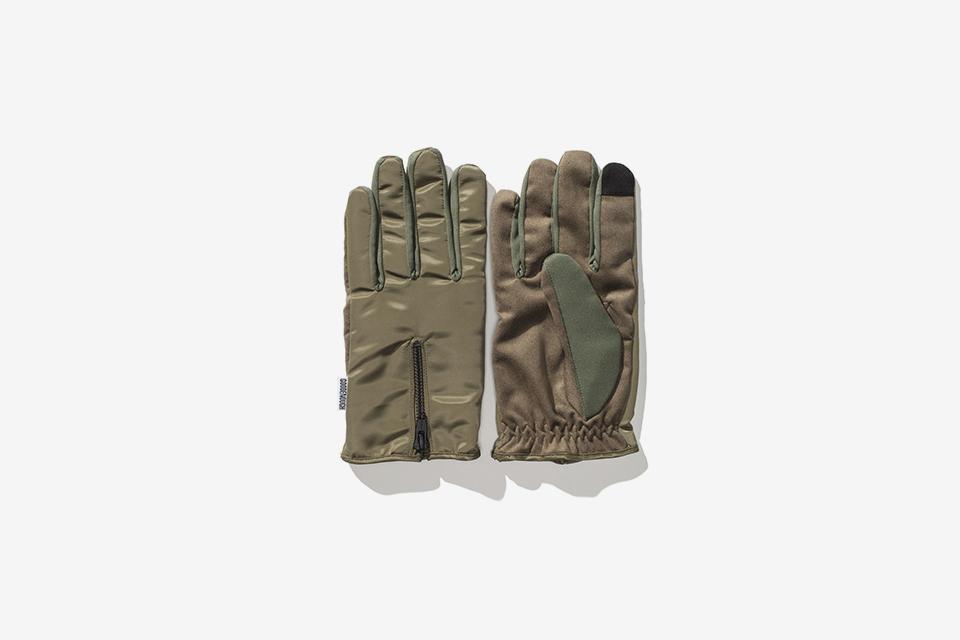 Flight Gloves