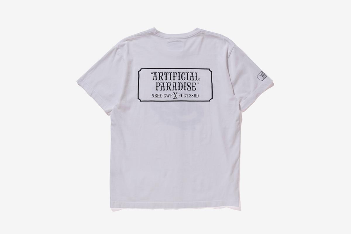 NHFU 2/C-T-Shirt