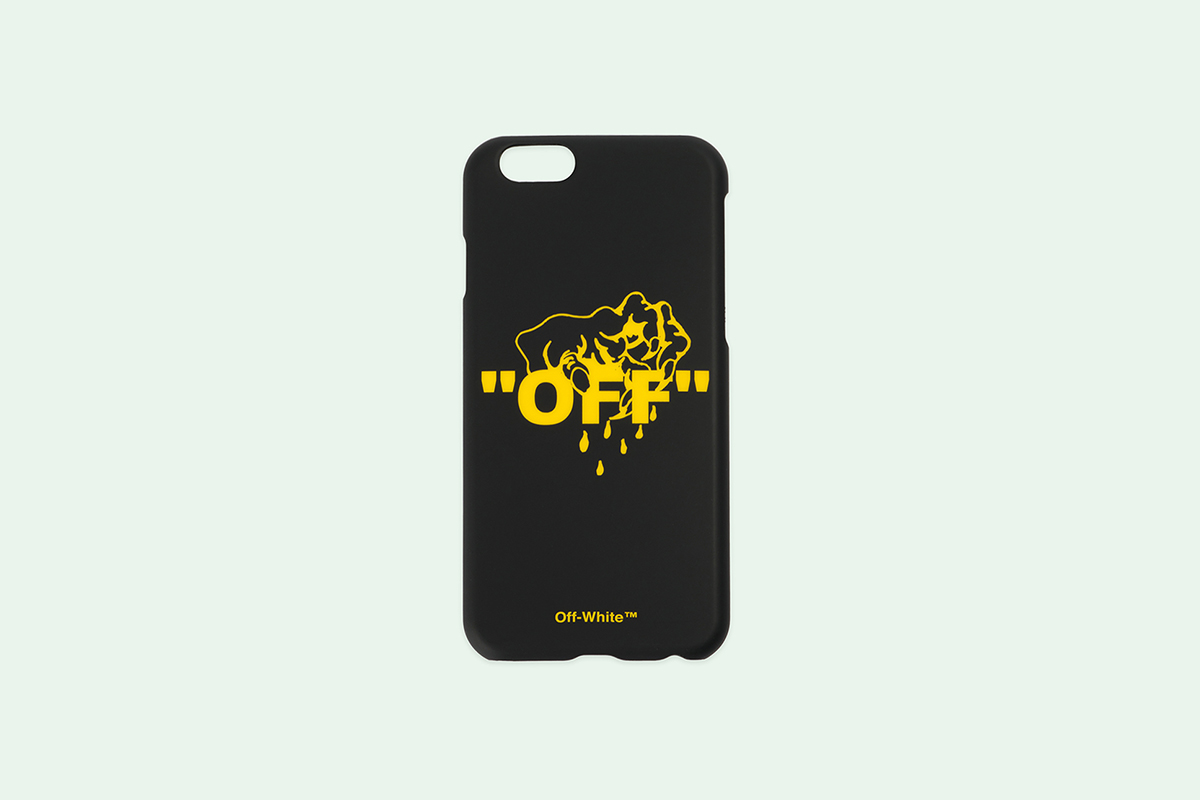 Hand Off iPhone 7 Case