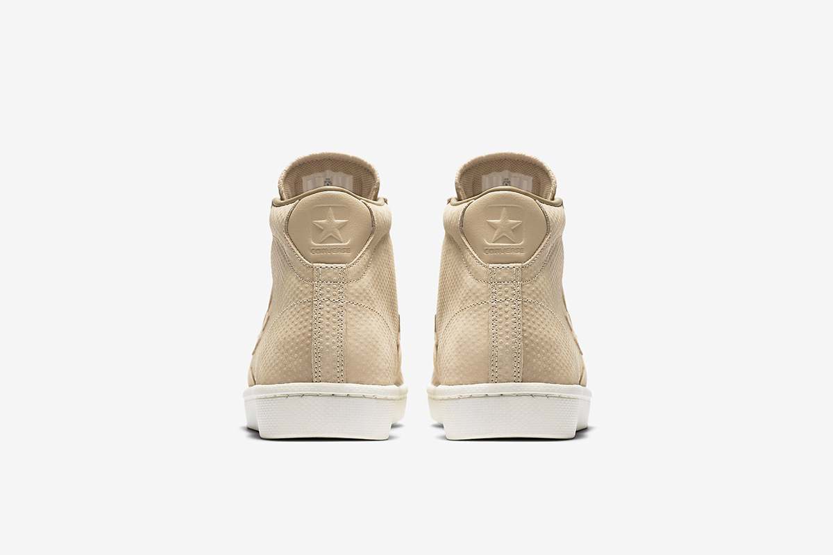 Pro Leather '76 Lux