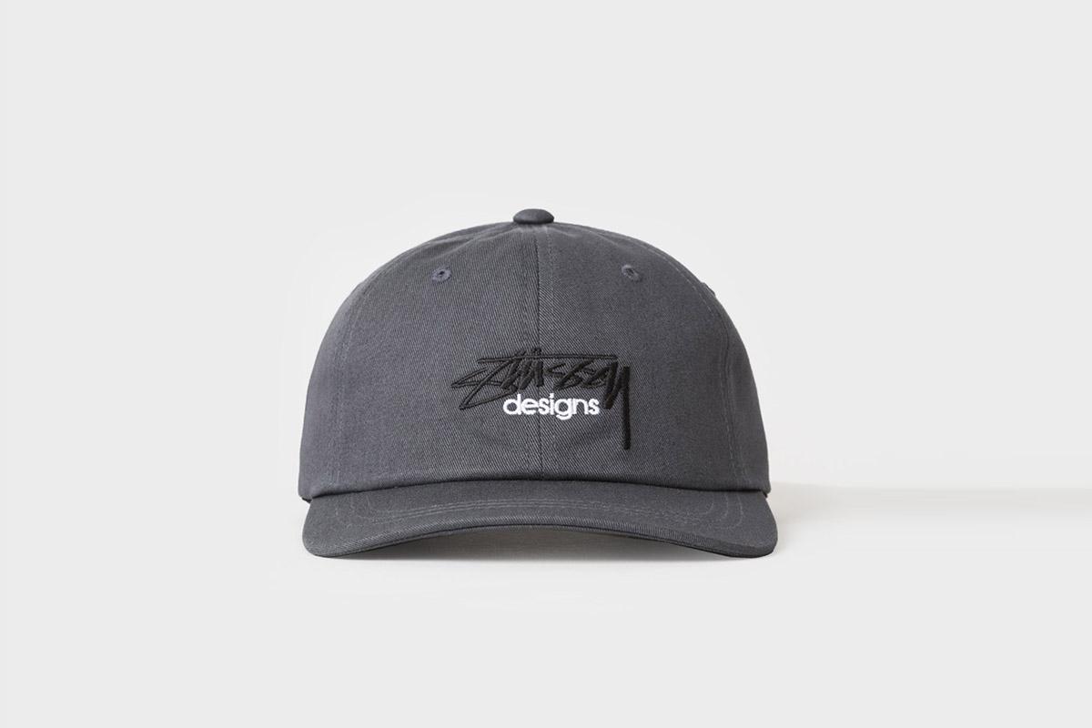 Stüssy Designs Cap