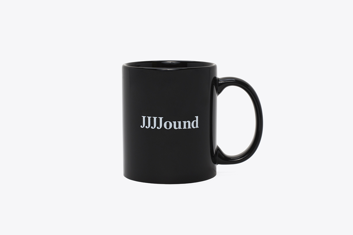 Jjjjound Mug What Drops Now