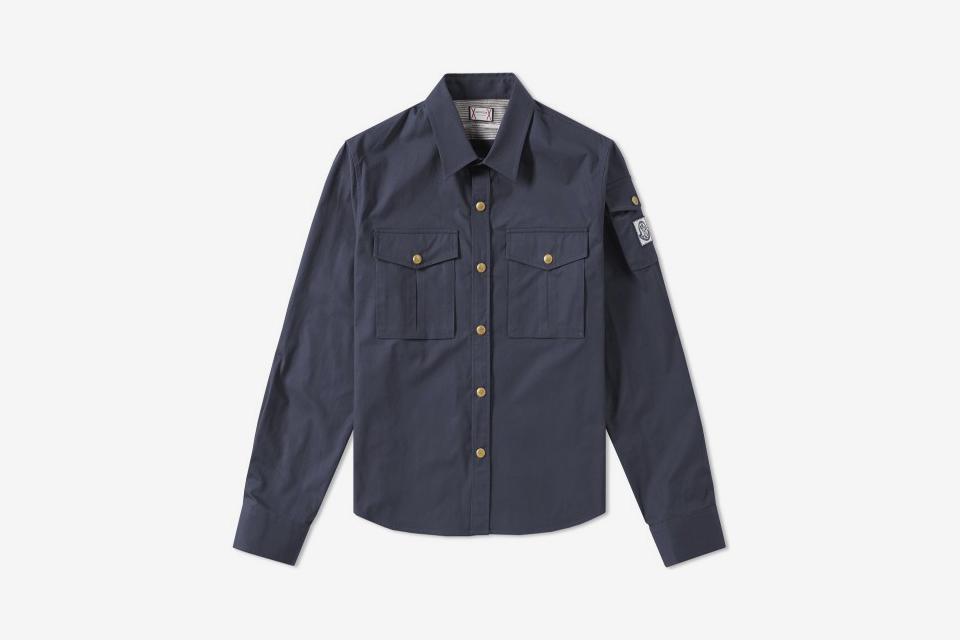Popstud Overshirt