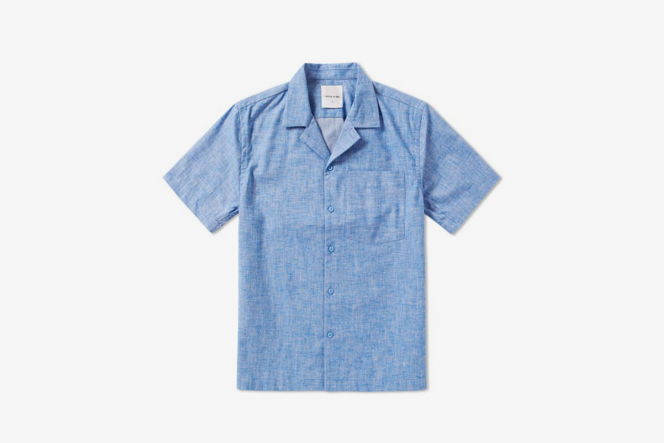 Brandon Shirt
