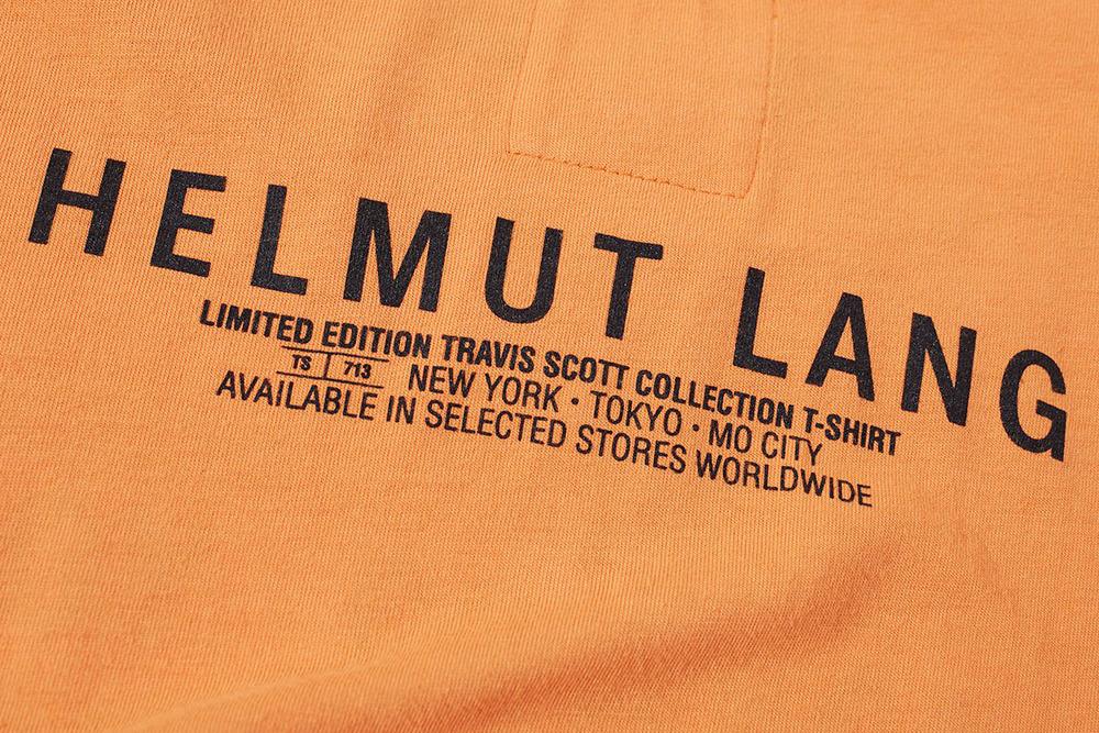 Cowboy Square Print T-Shirt