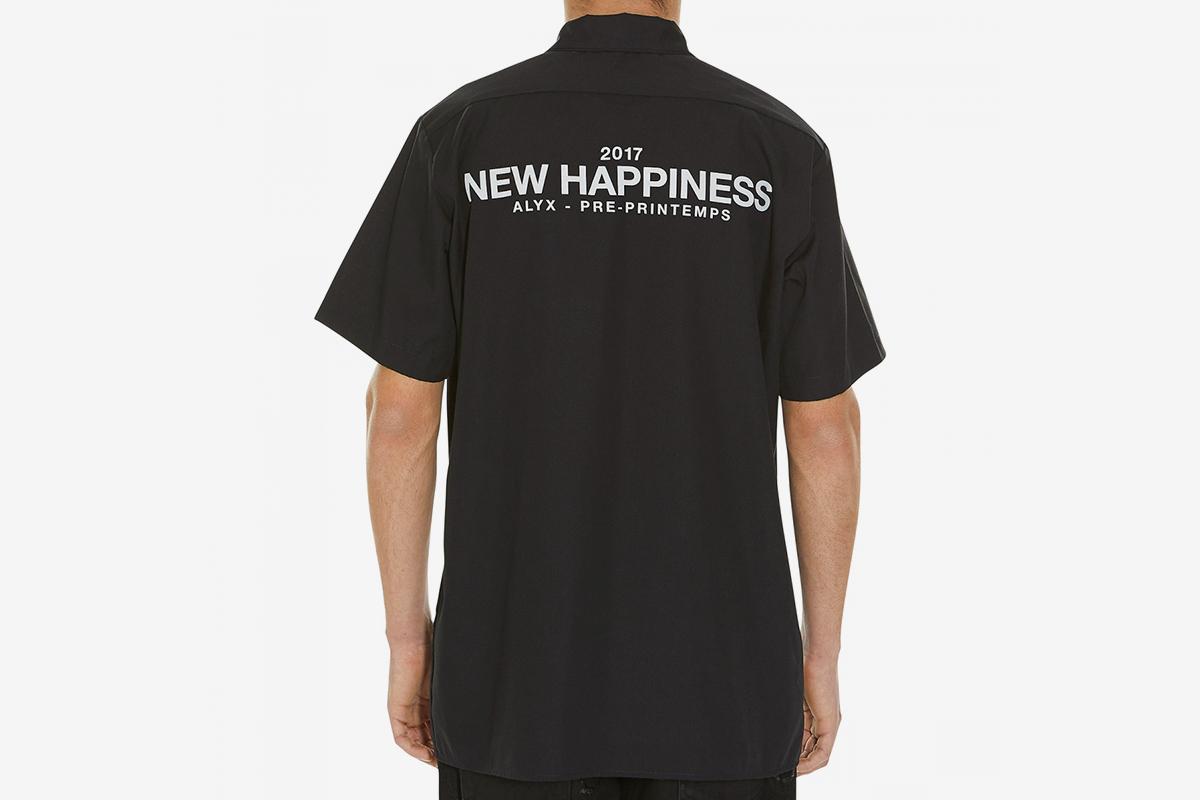 New Happiness Shirt