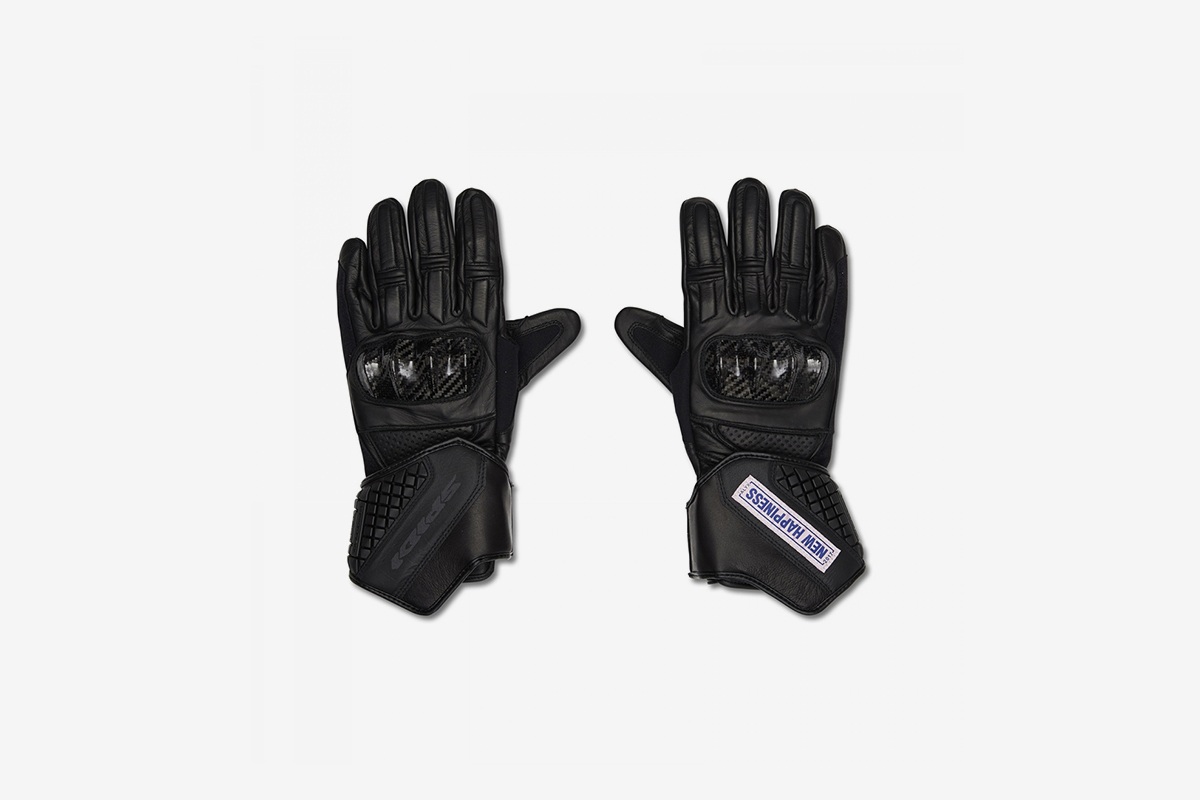 Carbon Fiber Gloves