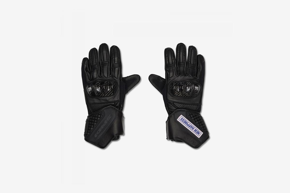 Carbon Fiber Gloves
