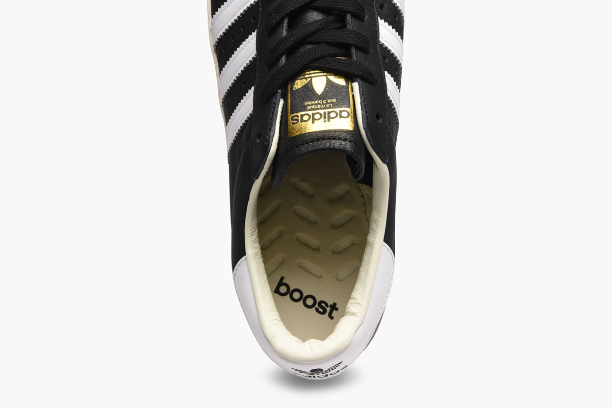 Superstar Boost