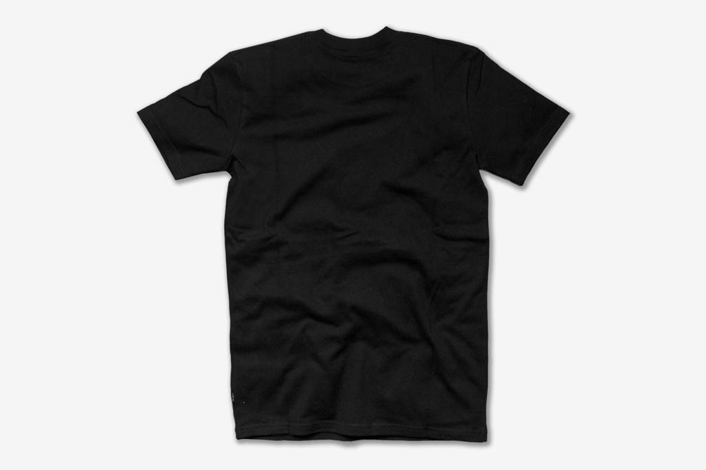 Basic Script P T-Shirt