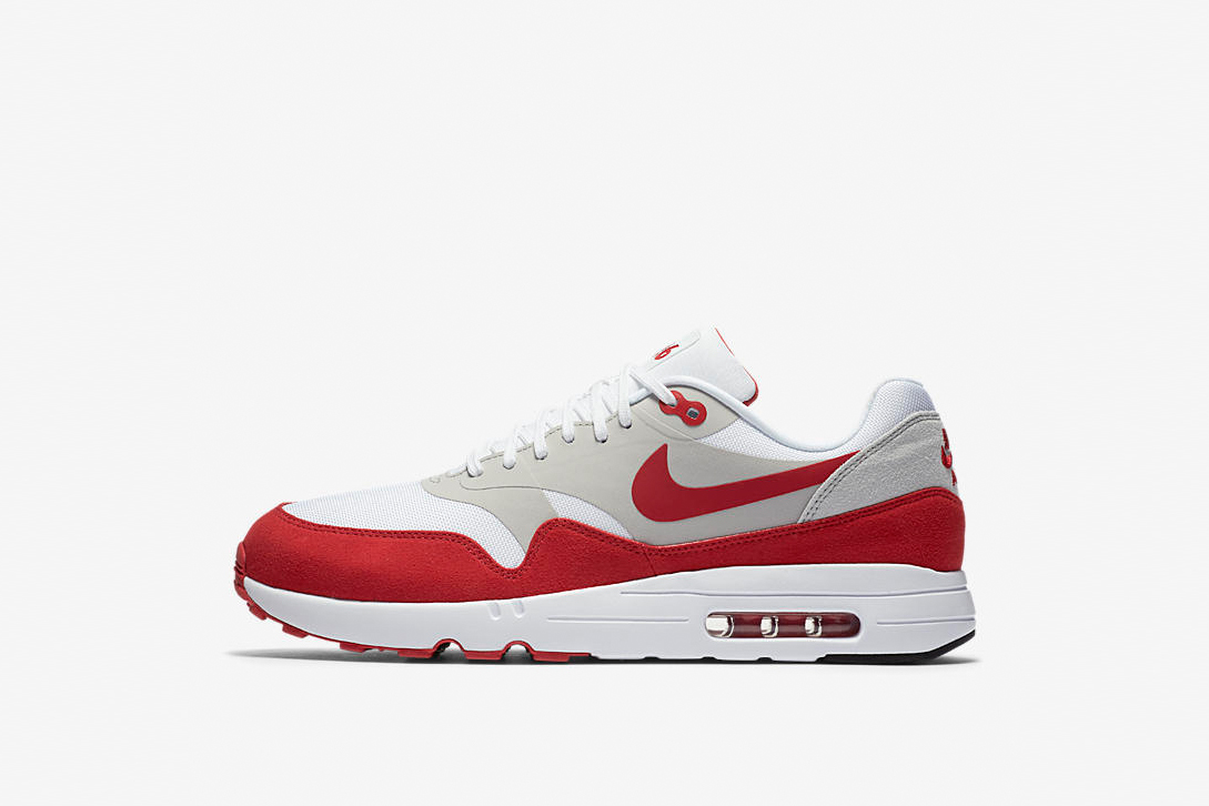 quality design b937b f8039 Air Max Ultra 1 2.0