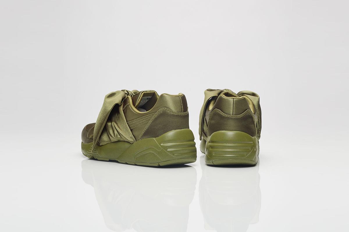 Bow Sneaker