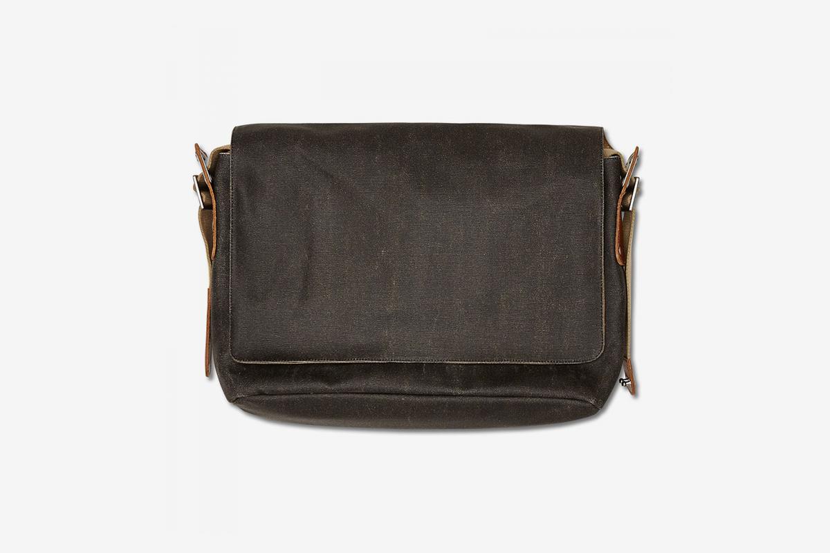 Barbican Shoulder Bag
