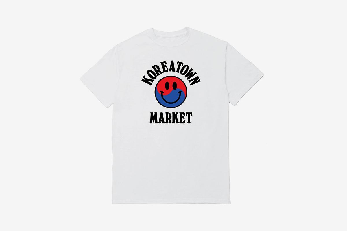 Koreatown T-Shirt