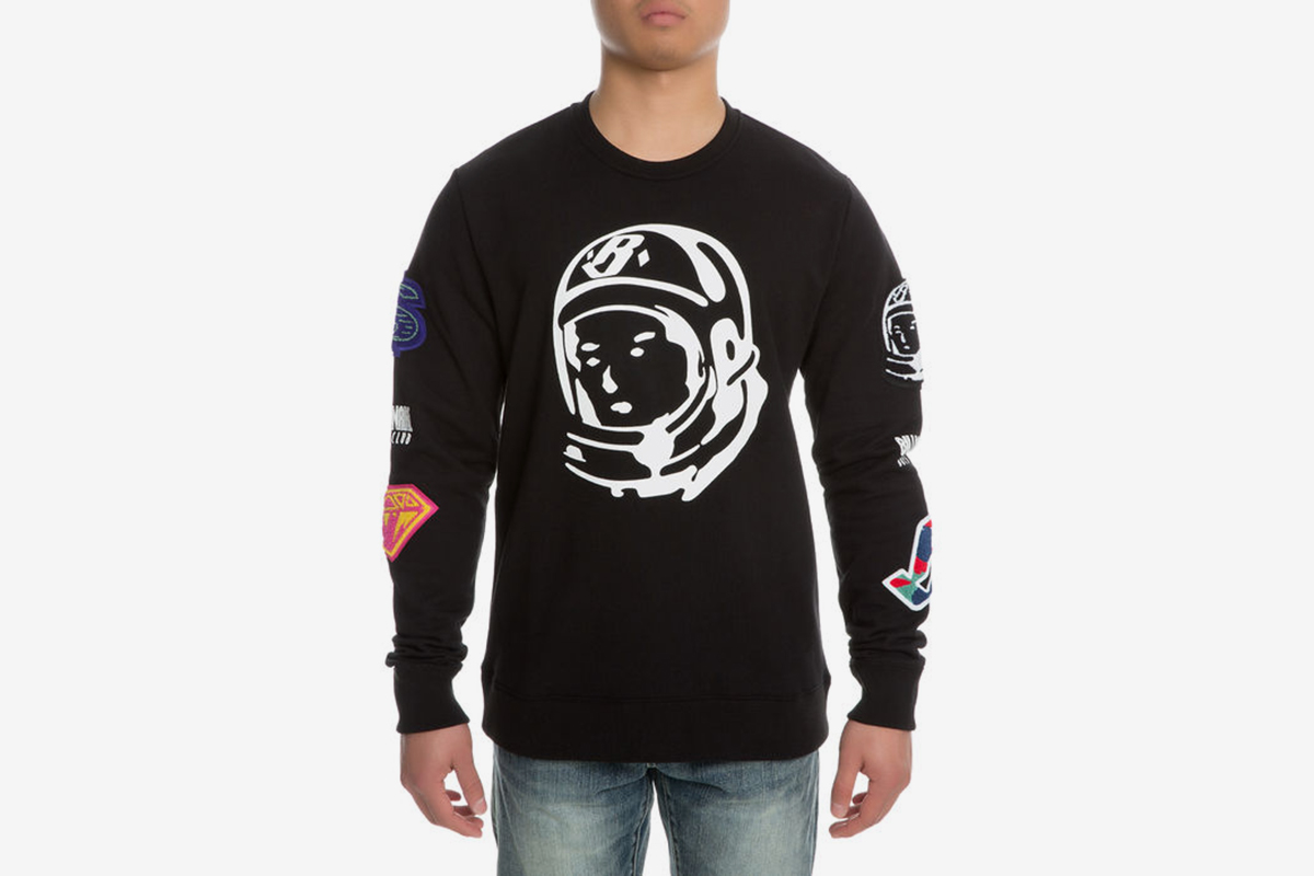 Masters Crewneck Sweater