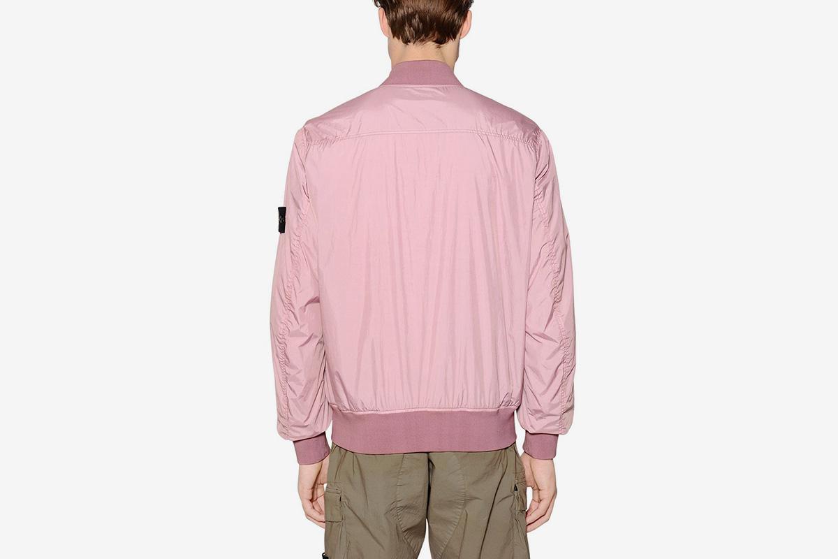 Reps Nylon Jacket