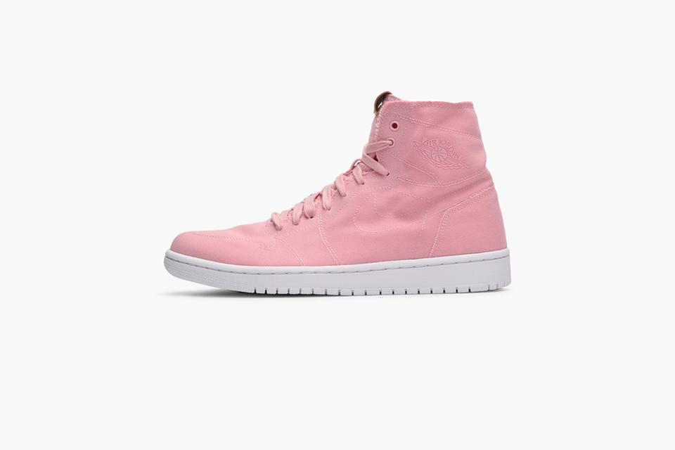 fea02febee15a8 These Supreme x Louis Vuitton Custom Air Jordan 1 Are Insane