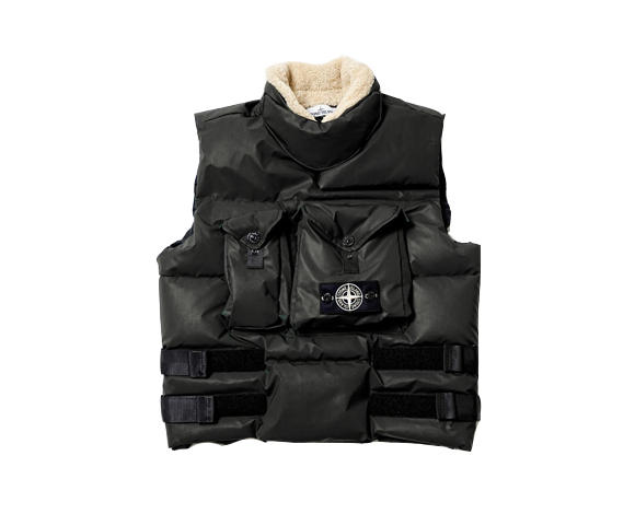 Outerwear What Drops Now