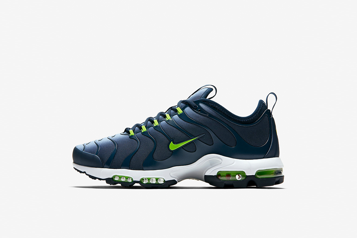 competitive price 4d110 5a5c5 Air Max Plus TN Ultra