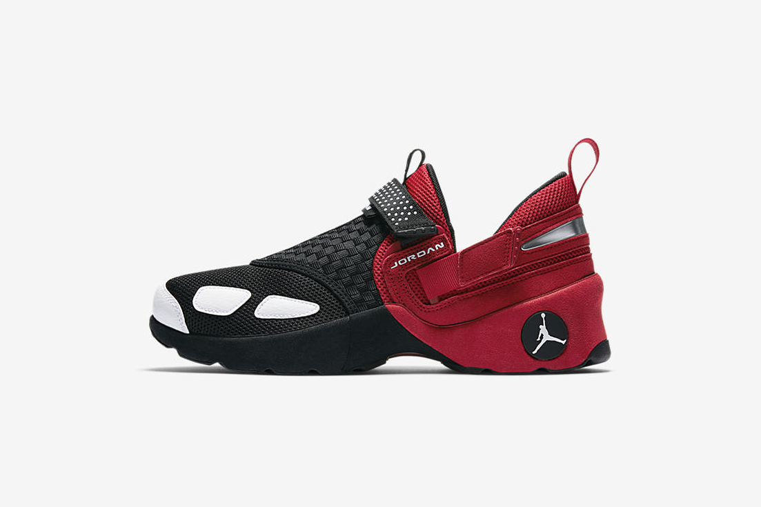 best sneakers 472d4 35431 Jordan. 0. Trunner LX OG