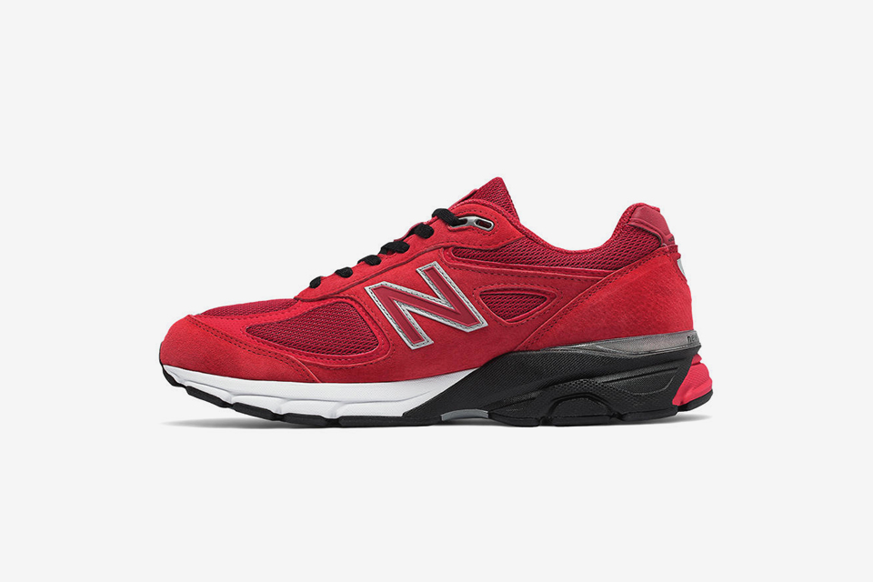 huge selection of 12cd8 f30d2 New Balance s 990