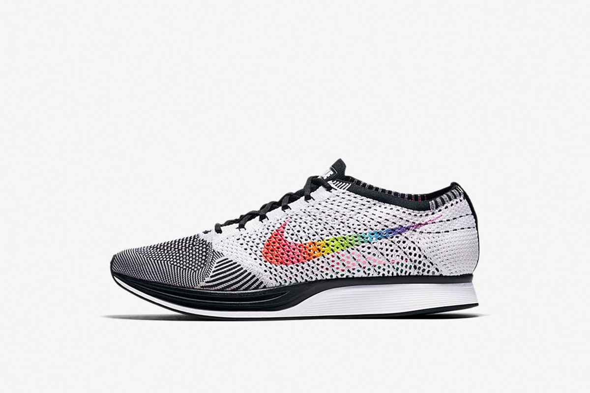 dc54dcf122325 Nike s Flyknit Trainer Returns in Retro   New Colorways