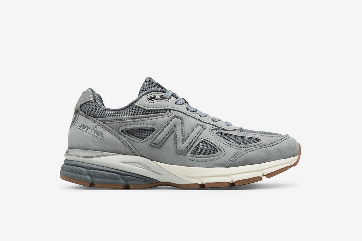 super cute 3d39f 83cb0 New Balance's 990