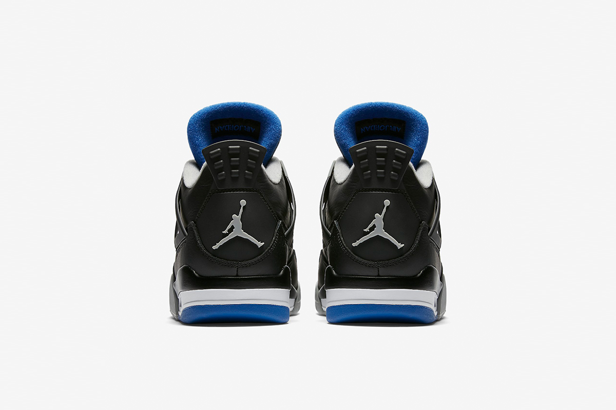 official photos f2852 da491 Air Jordan IV Retro