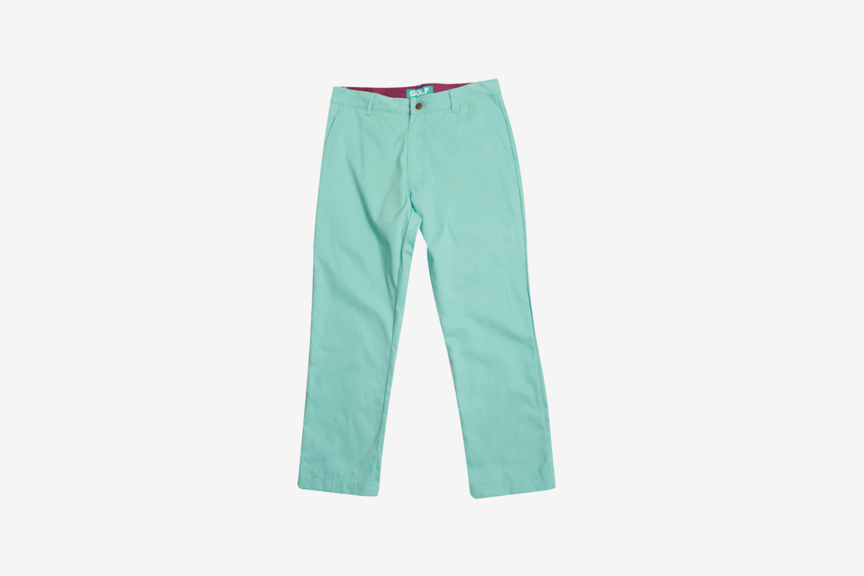 1052706d91e3 38. Chino Pants. Golf Wang