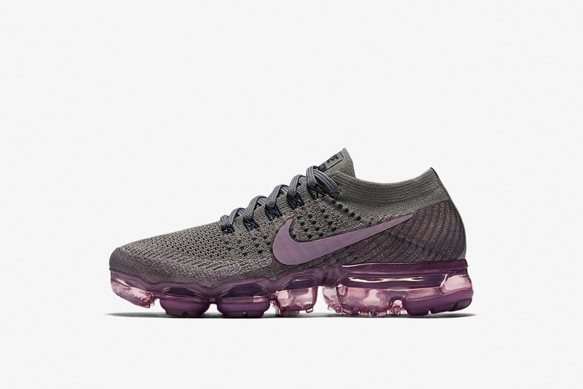 d09fa578087e5f Nike Air VaporMax Laceless  Here Are On-Foot Pictures