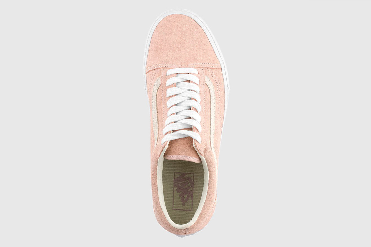 036aaa475e Vans Vault s Latest Collaboration Uses Luxe Horween Leather ...
