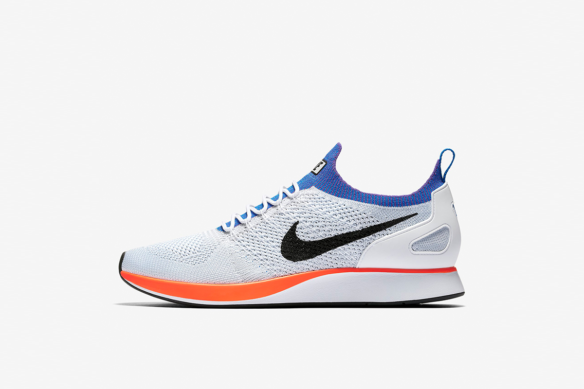 new concept 36c4d f6577 Air Zoom Mariah Flyknit Racer