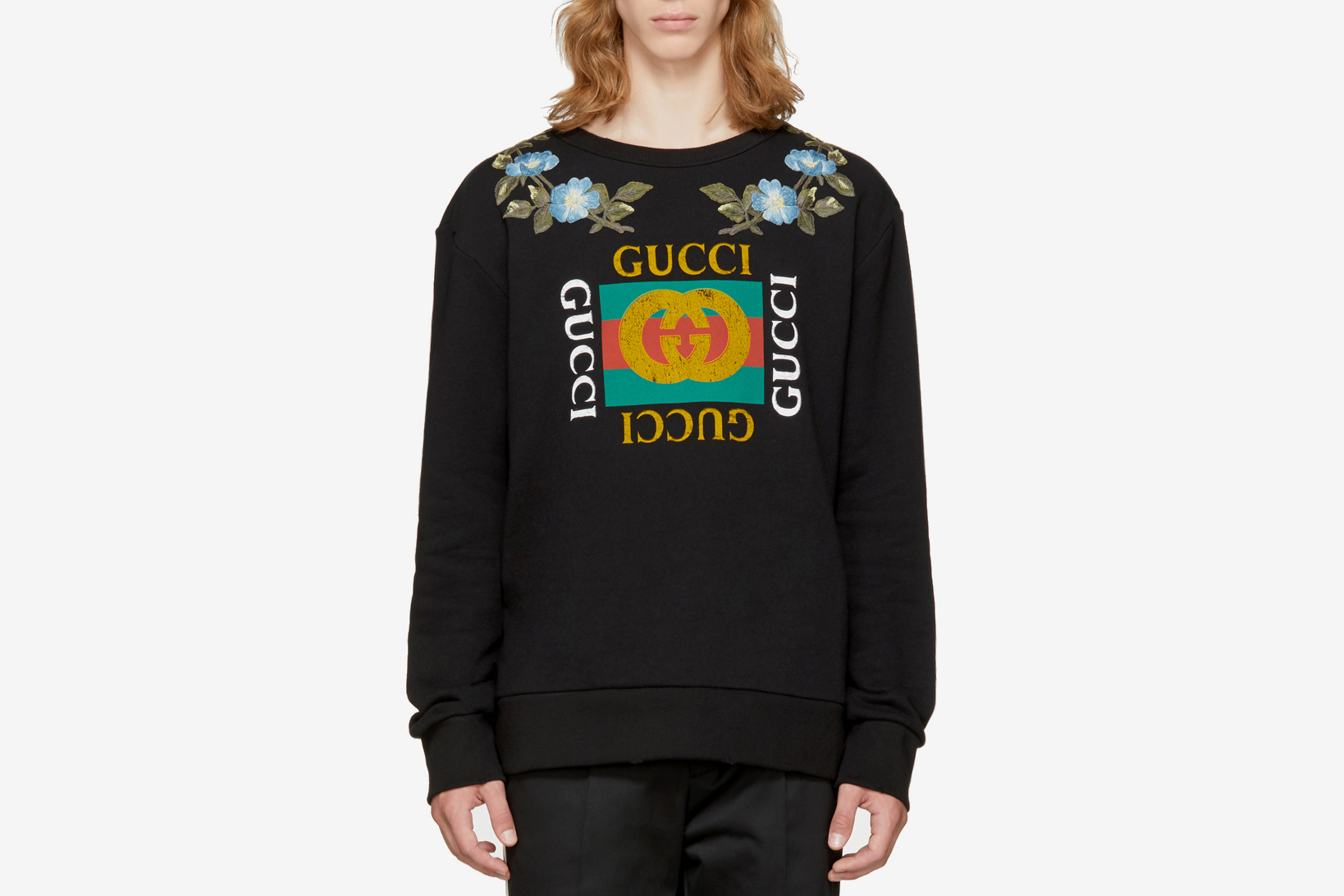 5700645a042 Meet Gucci s Latest Collaborator
